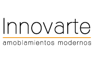 Innovarte - amoblamientos modernos