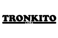 Tronkito - Leña