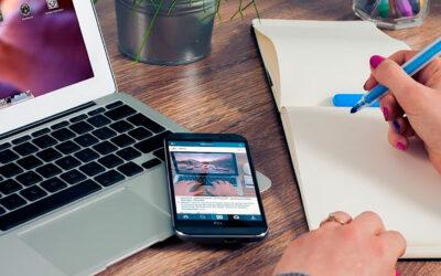 Debido a la cuarentena el tráfico de internet creció 65% en abril en el país