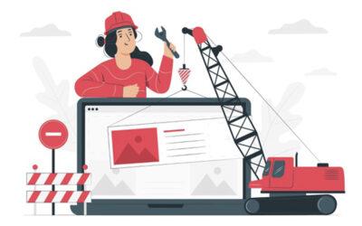 ¿Qué es una página web, para qué sirve y tipos de web?