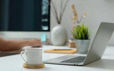 Trabajar desde casa: 4 consejos para mantenerse productivo
