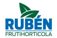 Rubén - Frutihorticola